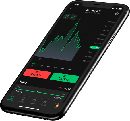 free cryptocurrency trading apps