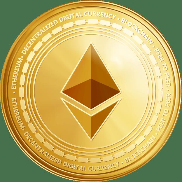 Bitcoin image.